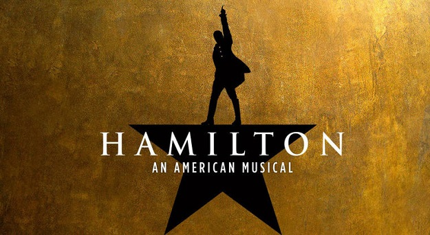 Hamilton the Musical, West End- review.